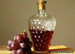 винные дрожжи 10 рецептов домашних вин и наливок