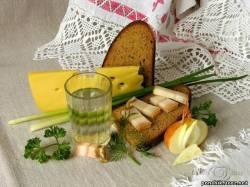приготовление водки дома