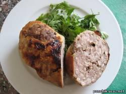 Колбаска из Куриная 2 Простых рецепта