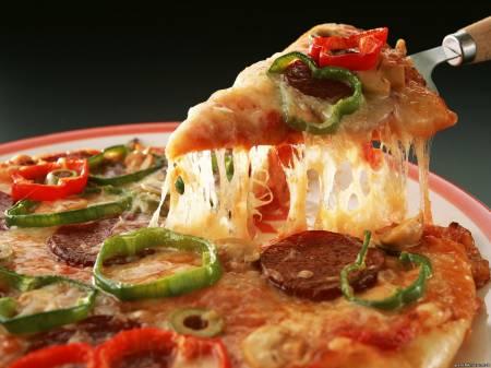 пицца начинка Пицца 10 рецептов приготовления