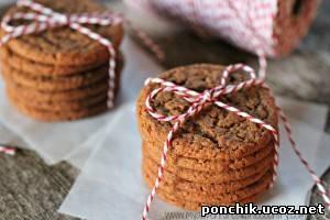 Печенье - Spice-о-Life Cookies