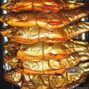 Копчение рыбы Коптильня Чертеж
