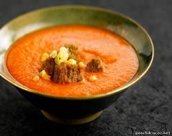 Суп из чечевицы 2 рецепта