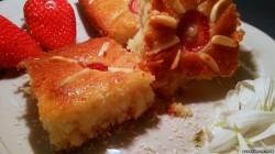 Сладкий пирог Басбуса